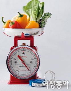 한 달 4kg 감량하는 다이어트 플랜