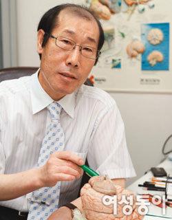 김재일 교수의 '뇌 이야기'