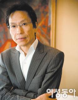 재일교포 설움 딛고 일본사회 중심에 우뚝 도쿄대 강상중 교수