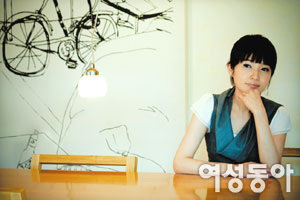 서른 두 살, 아나운서 김경란 궁금한 싱글 라이프