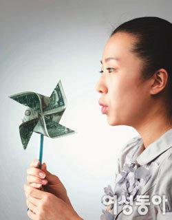 돈 부탁 거절하거나 빌려준 돈 받을 때 어떻게 하세요?