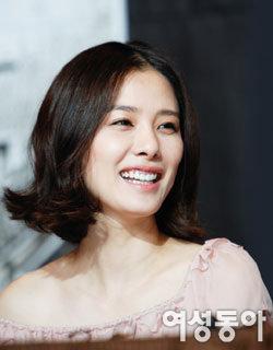 넉살 좋은 아줌마로 돌아온 김현주
