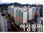 '돈 버는' 아파트 13