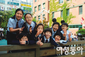 한국 속 캐나다 학교, BIS캐나다