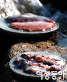 대한민국 남쪽 끝 완도에서 찾은 보양식