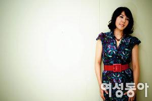 좋은 엄마 당당한 배우 전수경