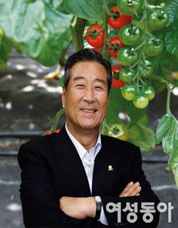 친환경 미래 선도하는 김용수 울진군수
