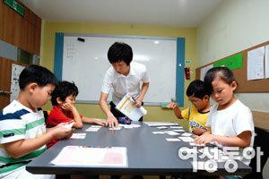 재미있는 놀이로 수학적 사고 키우는   와이즈만 Math Power 프로그램