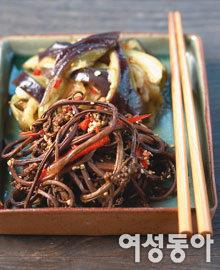 자연이 선사한 경남 山淸 향토 음식에 빠지다
