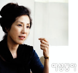 최한용 삼성서울병원장 부인 김수미