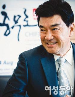 '영원한 오빠' 이덕화 드라마틱 인생 고백