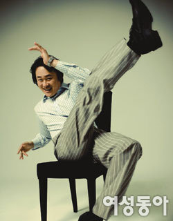 '표 집사'로 인기몰이~  이승형