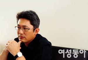 한예조 위원장 김응석