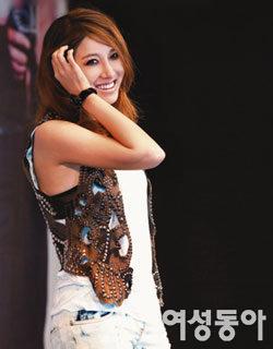 '흥행여왕' 이지아