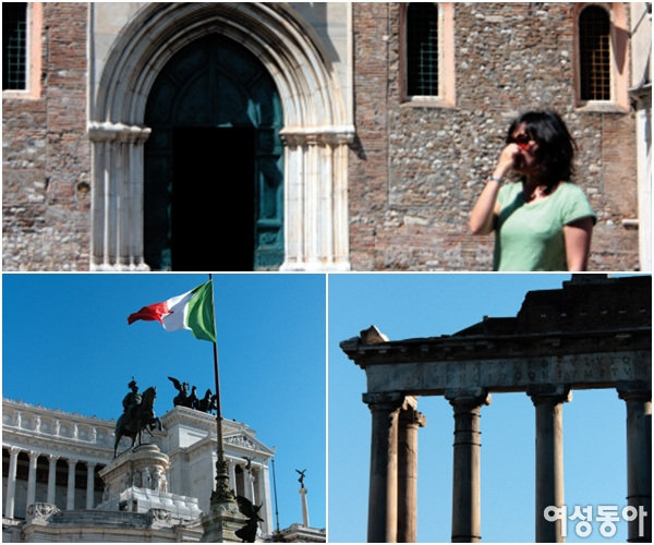 여행마니아 한 기자가 일러주는 이탈리아 2色 여행 코스