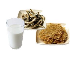 시판 영양제 음식으로 대체하세요