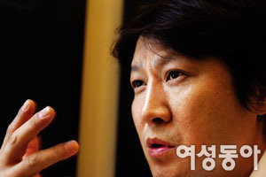 김정균 지난 6년간의 고통을 말하다