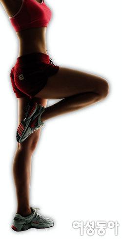 내 몸의 균형 맞추는 Balance  Training