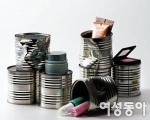 유통기한 지난 화장품 재활용 레시피