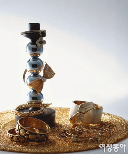 Luxury Gold Bangle