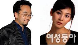연기자와 음악가의 만남, 결혼 결실 맺는 김세아 김규식