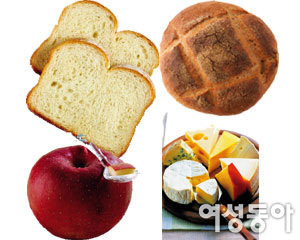 다른 나라에선 어떤 다이어트를 할까?