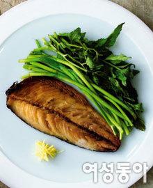 건강해지려면 거친 음식을 먹어라