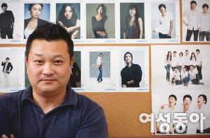 심은하 최지우 키운 베테랑 매니저 손성민'스타의 세계'를 말하다