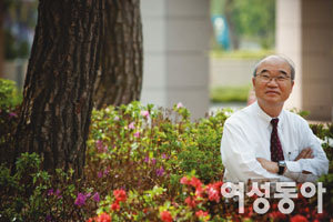 국제정신분석가 전남대 의대 이무석 교수