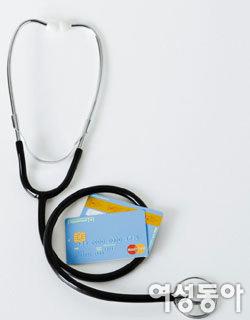 '의료 특화 신용카드'가 쏟아진다