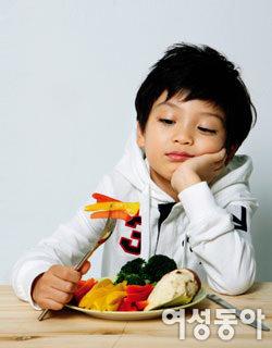 밥 잘 먹는 아이로 키우는 법