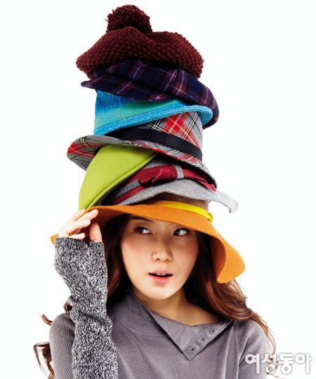 개성 만점~ Hat & Cap