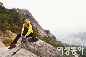 초보자 위한 등산 가이드북