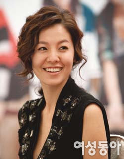 예비신부 김성은, 요즘 신나는 이유