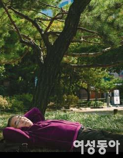 사진작가 배병우 '소나무'로 세계와 통하다