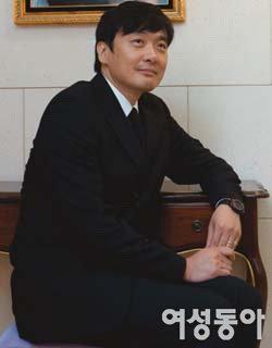 故 장진영 49재 & 남편 김영균씨 인터뷰