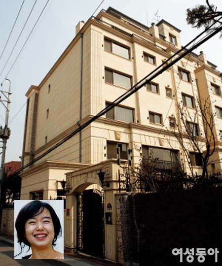 대한민국 톱스타, 그들의 집 & 라이프스타일 상세 공개