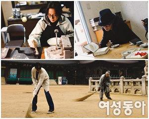 '작가 데뷔'배용준, 한류 스타, 그 이상을 꿈꾸다