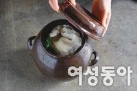 손맛 없는 주부가 담가도 맛있는 김장김치