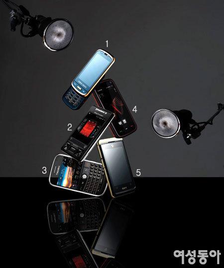 비싸지만 알찬 스마트폰 최강자는?
