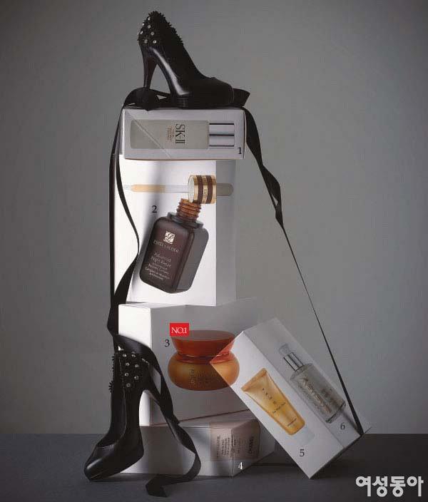 BEST of BEST 2009 Cosmetic AWARD