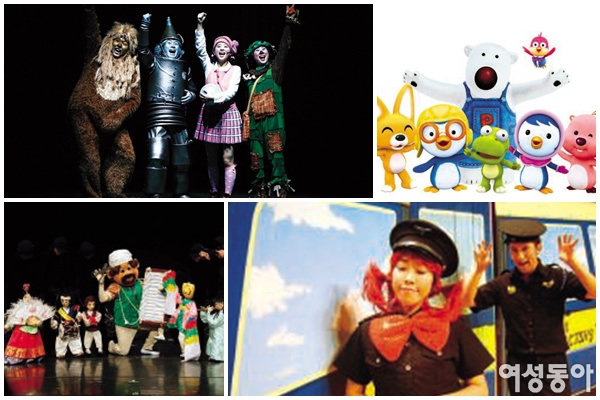 어린이를 위한 12월 문화행사 총집합