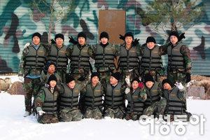 겨울방학 캠프 총정리