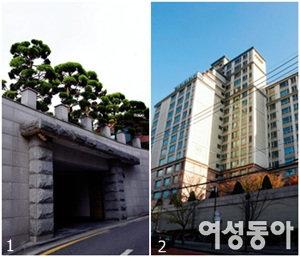 베일 벗은 톱스타 커플 장동건 고소영 숨은 러브스토리 공개