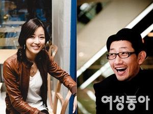 김창렬 장채희 부부 로맨틱 세레나데