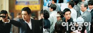 '폭풍간지'김승우  연기와 인생을 말하다