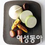 올겨울 건강해지려면 체온 높이는 음식 먹어라