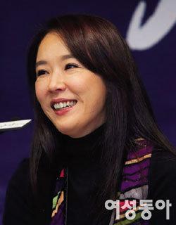 임권택 감독의 101번째 여인 강수연
