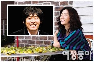 '임신 5주' 송윤아 설경구 올해가 기대되는 이유