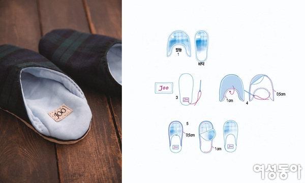 김현주가 만든 세상에 하나뿐인 명품 소품